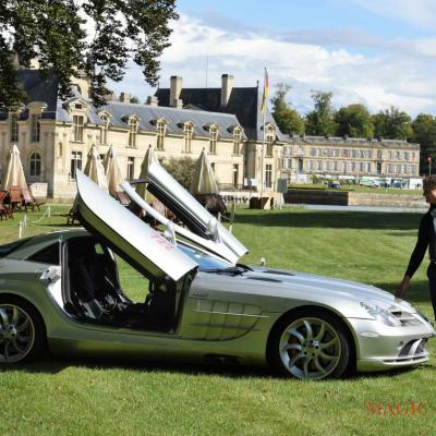 Chantilly Art & Elegance 2017